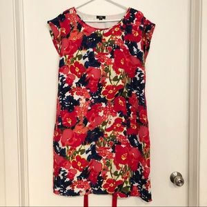 Lined dress by Jacob size L